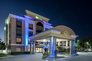 Holiday Inn Express Hotel Suites Bartow