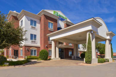 Holiday Inn Express Hotel & Suites South Abilene