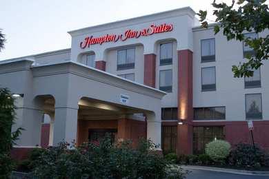 Hampton Inn Suites Virginia Center Glen Allen