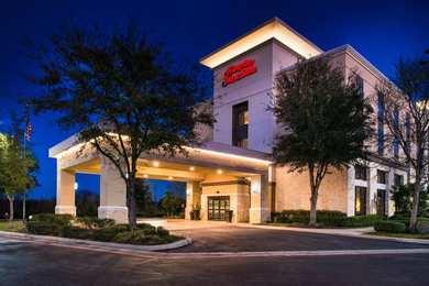 Selma tx hotels motels see all discounts hampton inn suites schertz sciox Choice Image