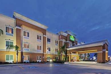 La Quinta Inn Suites North Padre Island Corpus Christi