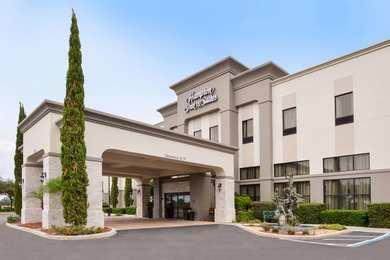 Hampton Inn Suites The Villages