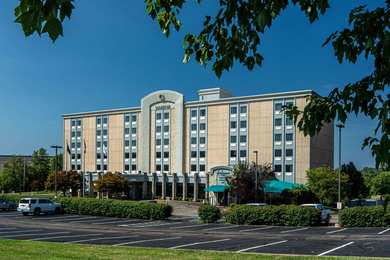 Doubletree By Hilton Hotel Pittsburgh Airport Moon Twp