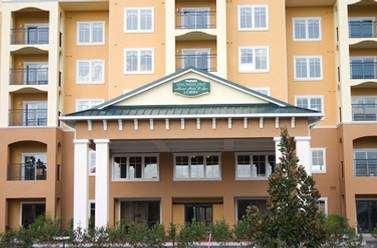 Lake Buena Vista Resort Village & Spa Orlando
