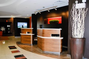 Courtyard by Marriott Hotel Salina