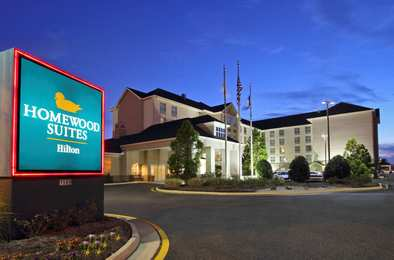 Homewood Suites by Hilton Chesapeake