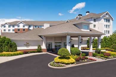 Homewood Suites by Hilton Amherst