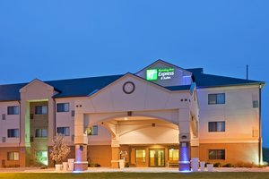 Holiday Inn Express Hotel Suites Lincoln