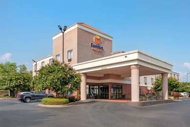 Comfort Suites Oxford