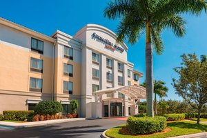 Springhill Suites By Marriott Rsw Airport Fort Myers