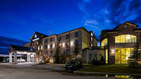 Best Western Rocky Mountain House Inn