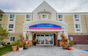 Candlewood Suites University Area Fargo
