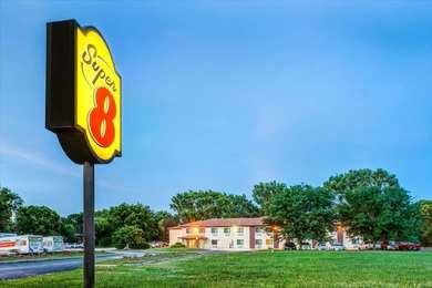 Super 8 Hotel Blair