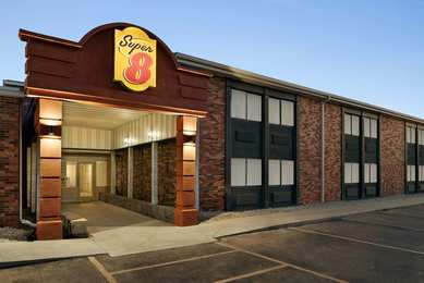 Super 8 Hotel North Des Moines