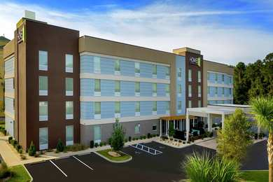 Home2 Suites Lake City