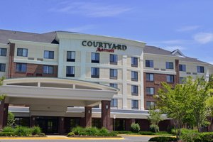 Courtyard by Marriott Hotel Winchester