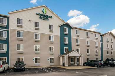 Value Place Hotel Downtown Fayetteville