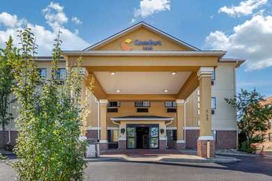 25 Good Hotels Near Us 131 At Stadium Drive Exit 36