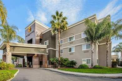 La Quinta Inn Suites Salida