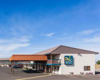 Quality Inn Suites Goldendale