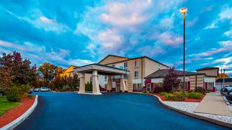 25 Hotels Truly Closest To Hollywood Casino Harrisburg