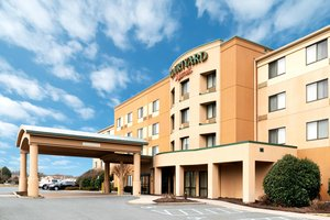 Courtyard by Marriott Hotel Salisbury