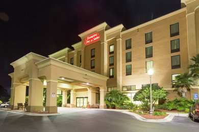 Hampton Inn Suites Airport Jacksonville