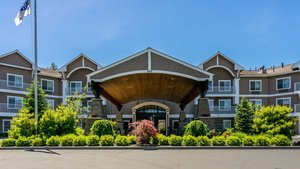Holiday Inn Express Hotel & Suites Coeur d'Alene