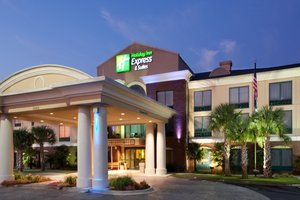 Holiday Inn Express Hotel & Suites Civic Center Florence
