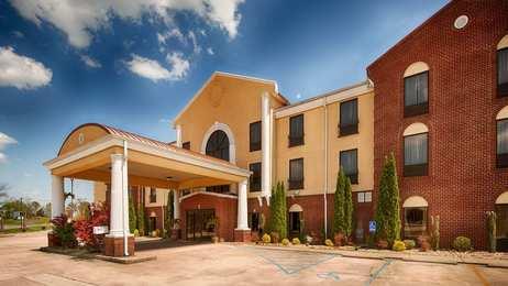 Best Western Plus B Hotel Suites Leeds