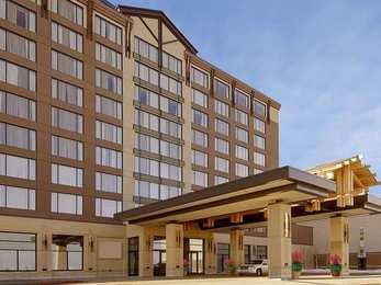 River Cree Resort & Casino Enoch