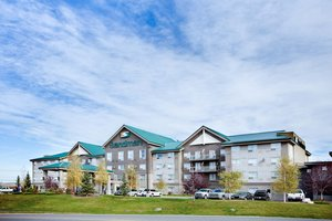Sandman Hotel & Suites Calgary
