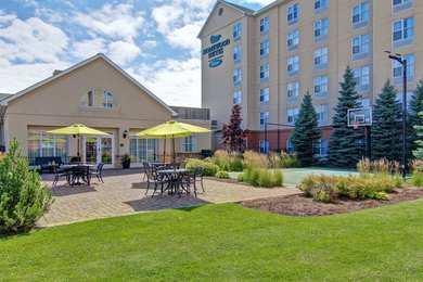 Homewood Suites by Hilton Oakville
