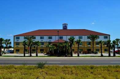 Best Western San Isidro Inn Laredo