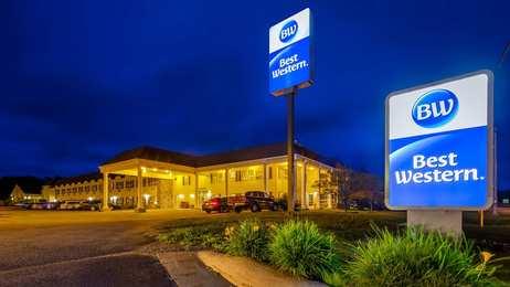 Best Western Hotel Sault Ste Marie