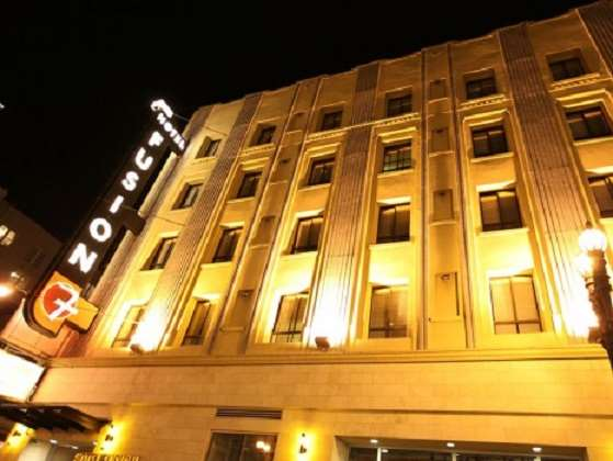 Hotel Fusion San Francisco