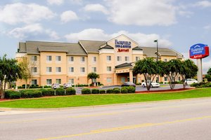 Fairfield Inn Suites By Marriott Warner Robins