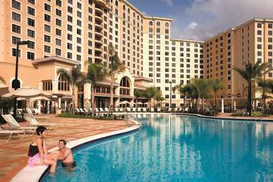Rosen Shingle Creek Resort Orlando