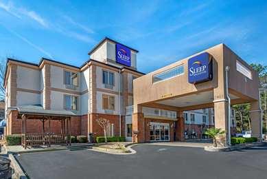 Sleep Inn & Suites Stockbridge