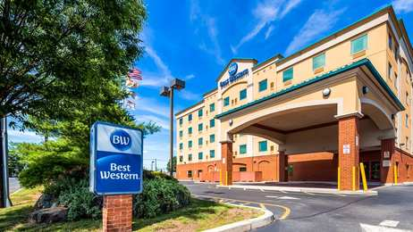 Best Western Riverview Inn Suites Rahway