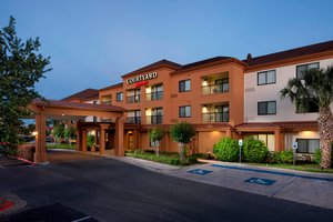 Courtyard By Marriott Hotel Brownsville