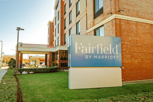 Fairfield Inn by Marriott LGA Airport Astoria Queens