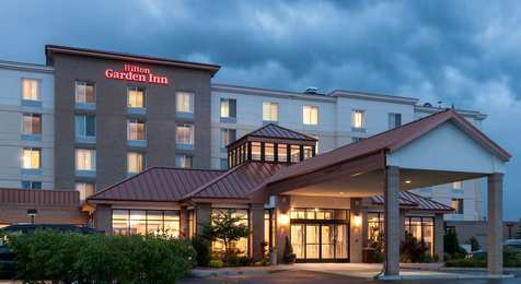 Hilton Garden Inn Highlands Ranch