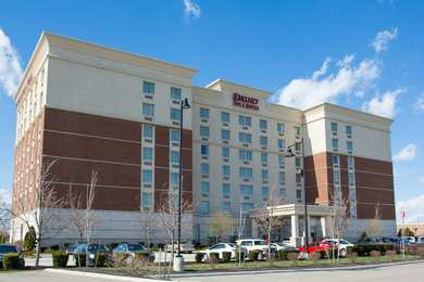 Drury Inn & Suites South Grove City