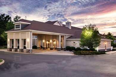 Homewood Suites By Hilton Mt Laurel