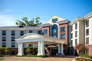 Holiday Inn Express Hotel & Suites Flowood