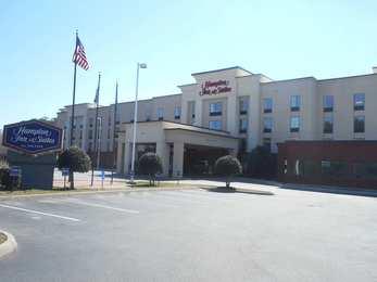 Hampton Inn & Suites Airport Norfolk