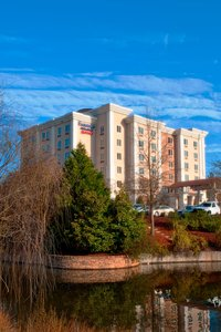 Fairfield Inn & Suites by Marriott Southpoint Durham