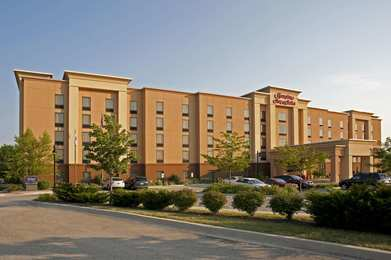 Hampton Inn & Suites Normal