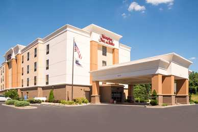 Hampton Inn & Suites South Mansfield